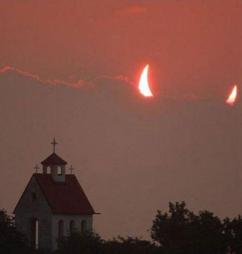 eclipse-cuernos